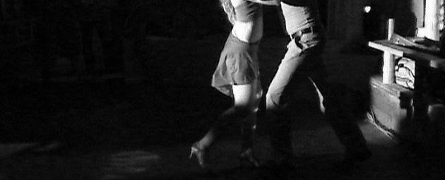 Χοροί της Λατινικής Αμερικής