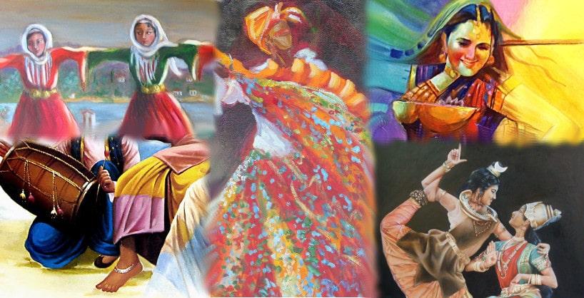 Του κόσμου οι χοροί και άλλες ιστορίες..