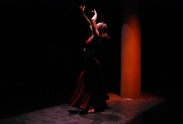 Ανατολίτικος χορός (Οριεντάλ)